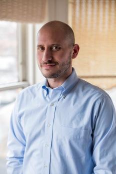 Aaron Mondry, Detroit Freelance Writer and Journalist